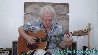 Rhiannon Guitar - Fleetwood Mac