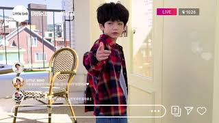 [리틀브로] 우리 아들 가을 감성 패션 #남아옷쇼핑몰
