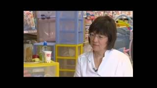Доктор Анциферова - Как выбрать детское пюре?
