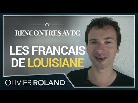 A la rencontre des Français Cajuns / Cadiens de Louisiane ! :)