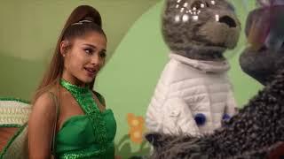 Kidding - Ariana Grande's first scene