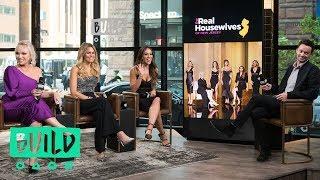 Melissa Gorga, Margaret Josephs & Jackie Goldschneider Talk Season 9 Of