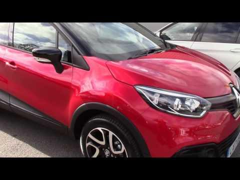 Carlease UK|Renault Captur 0 9 TCE 90 Video| Car Leasing Deal