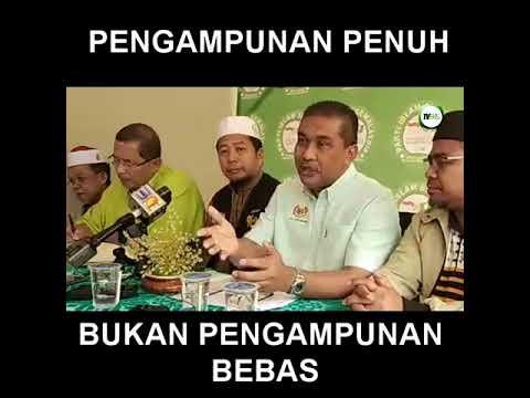 PANAS ANWAR TIDAK LAYAK JADI AHLI PARLIMEN -PERLEMBAGAAN MALAYSIA