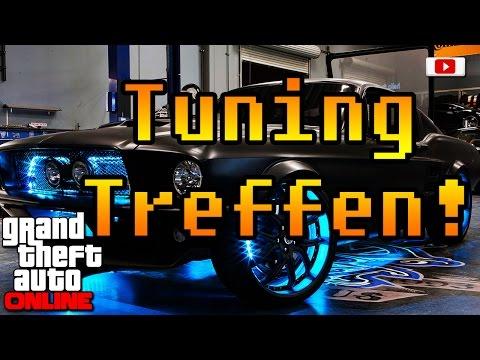 GTA 5 Online #1214 Lowrider Tuningtreff [Deutsch] Let´s Play GTA V Online PS4 von YouTube · Dauer:  10 Minuten 27 Sekunden