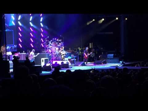 Foo Fighters - Cinnamon Girl, Molson Canadian Amphitheatre, Toronto, July 8 2015