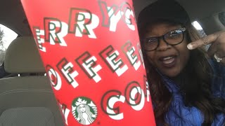 Starbucks Red Cup Day 2019   Christmas Cups