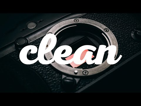 How to Clean your DSLR Camera Sensor