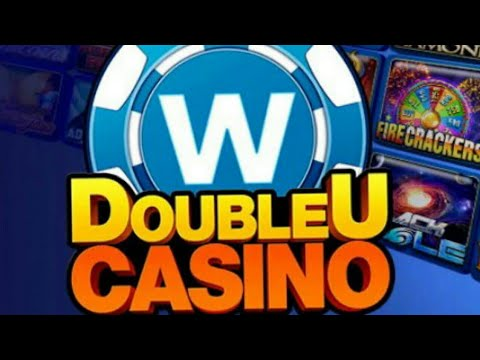 DOUBLEU CASINO VEGAS SLOTS | Free Mobile Casino Game | Android / Ios Gameplay HD Youtube YT Video