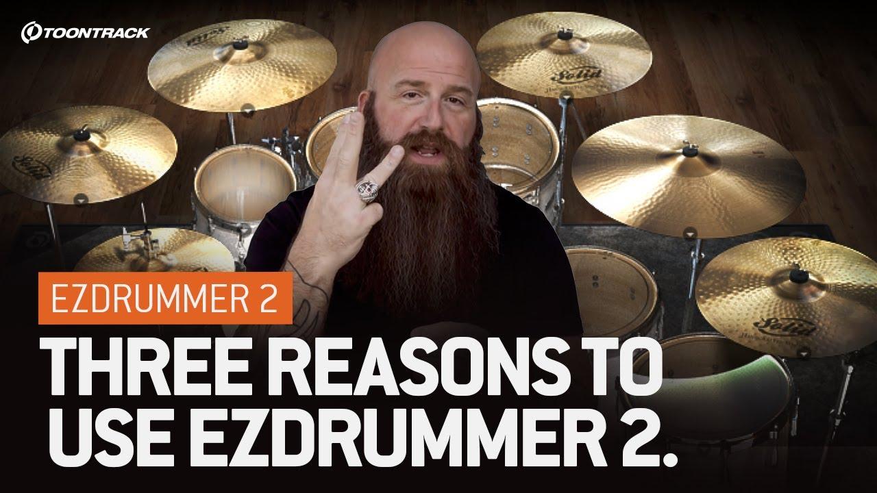 ezdrummer 2 guitarist looking for drummer youtube. Black Bedroom Furniture Sets. Home Design Ideas