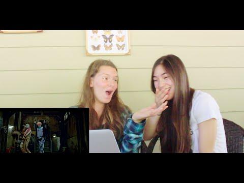 GD & TOP - Zutter M/V Reaction