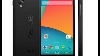 домашний обзор мобильного телефона Lg Nexus 5 16gb - Home Mobile Phone Review Lg Nexus 5 16gb