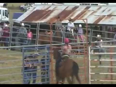 Goomeri New Years Eve Rodeo 2012 Youtube