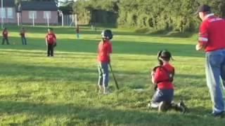 Youth Baseball in County Cork and Dublin, Ireland