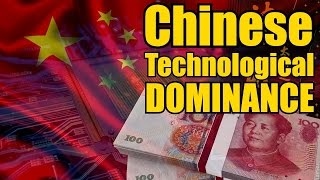 America First? China Is Dominating Global Technology Pt. 1
