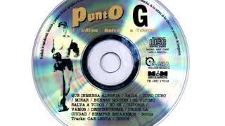 Punto G | Baila (1993)