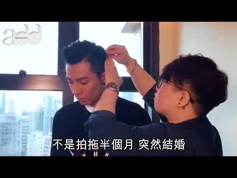 【Pakho Chau】周柏豪讚老婆:另一半所有嘢都好以我為先