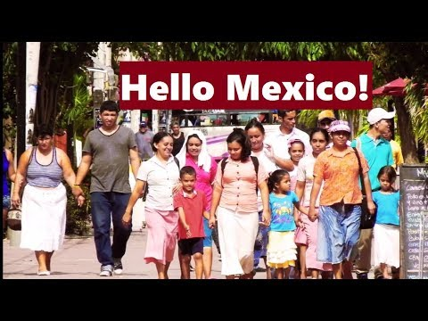 Goodbye Ecuador, Hello Mexico! Ecuador vs. Mexico Travel VLOG