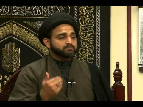 H.I. Rizwan Rizvi 8th Majlis   Muharram 1436   November 1st 2014