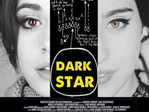 Dark Star -  Trailer -  Fanfic Camren