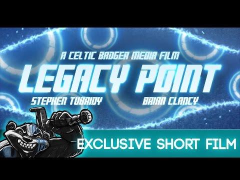 Legacy Point - A Celtic Badger Media Short