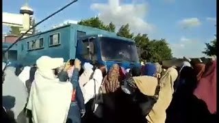 شهادات من سجن برج العرب: المحبوسون تعرضوا للتعذيب (فيديو وصور) | المصري اليوم