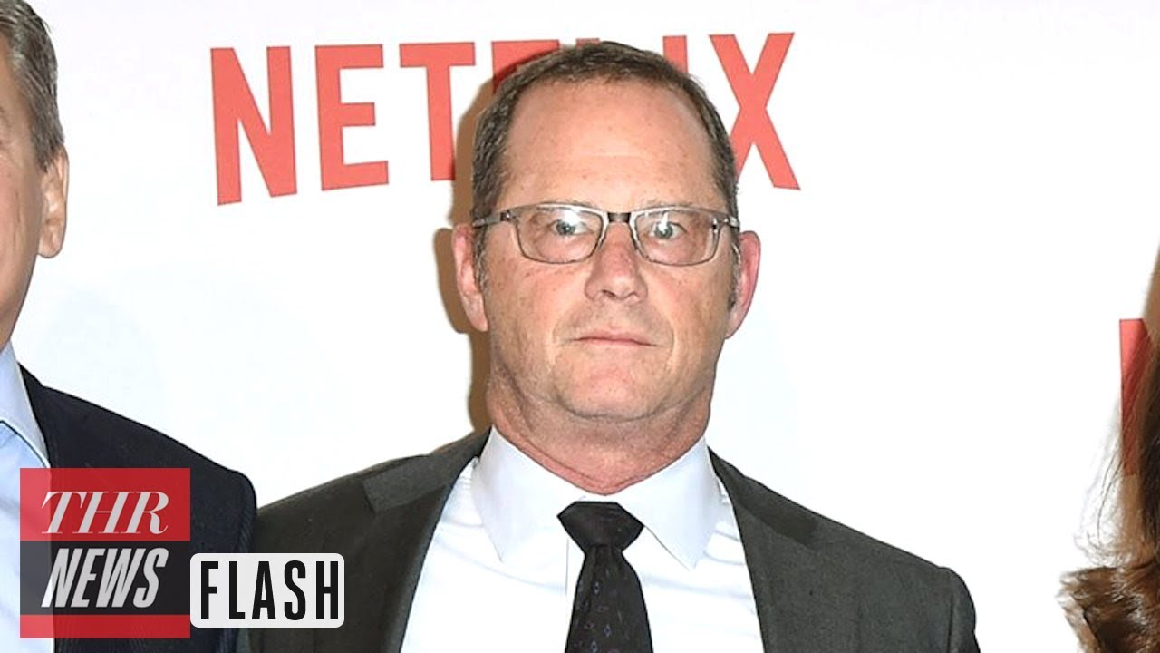 Netflix PR Chief Fired After Using N-Word in Meeting | THR News Flash