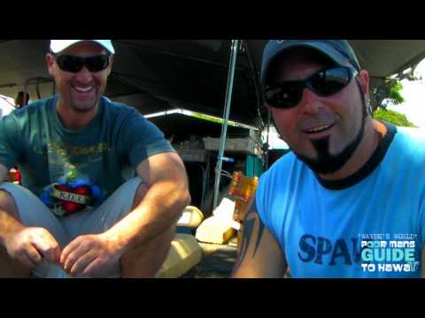 "ALOHA STADIUM SWAP MEET HD ""Waydes World Hawaii"""