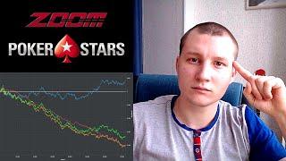 Почему Zoom PokerStars заберет твои деньги. Быстрый покер