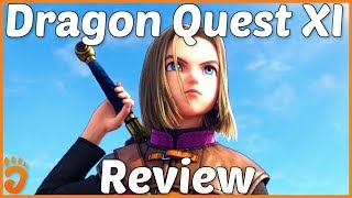 Review: Dragon Quest XI (Played on PS4, also on PC) (Video Game Video Review)