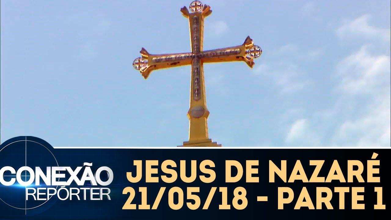 Resultado de imagem para Jesus de Nazaré Entre a Ciência e a Fé - Parte