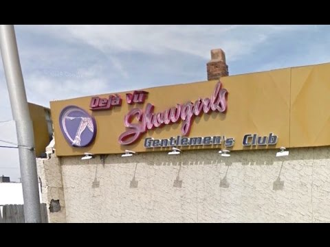 Strip club in chattanooga tn
