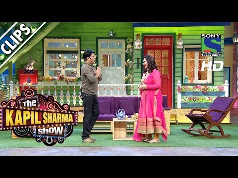 Kapil welcomes Navjot Kaur Sidhu to the...