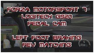 Logitech G920 Settings Forza Motorsport 7 - Ржачные видео