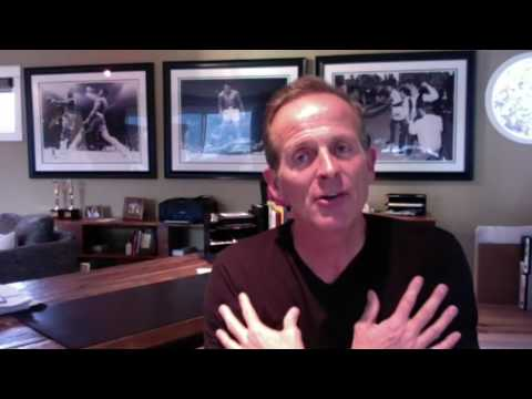 David T S Wood: Why Network Marketing & Why Isagenix