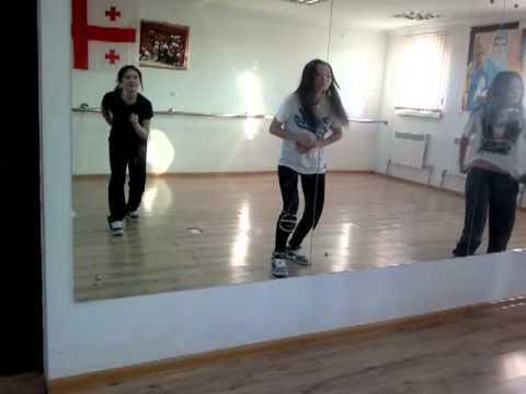 OLD School Dance Atyrau