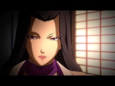 Download Hakuoki  Record Of The Jade Blood Episode 1 eng dub