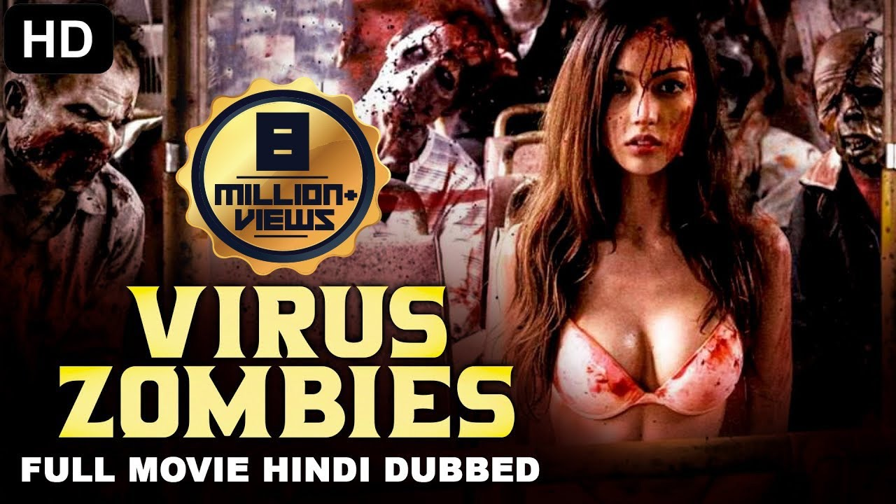 VIRUS ZOMBIES (2020) New Released Full Hindi Dubbed Movie | Hollywood Movies In Hindi Dubbed 2020