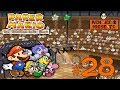 Let's Play! - Paper Mario: The Thousand-Year Door Part 28: To Become A Champion