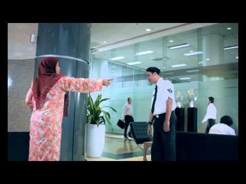 Iklan TV AHB - Pasu Bunga