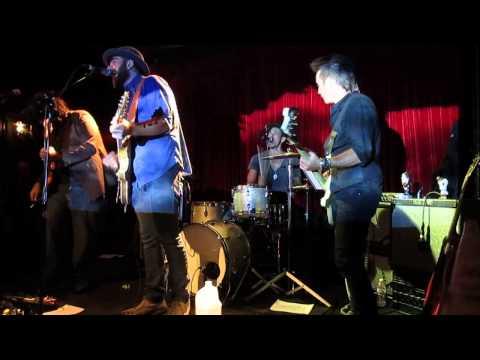 The Dirty Diamond Live @ Harvelle's Santa Monica, CA 8/15/2014
