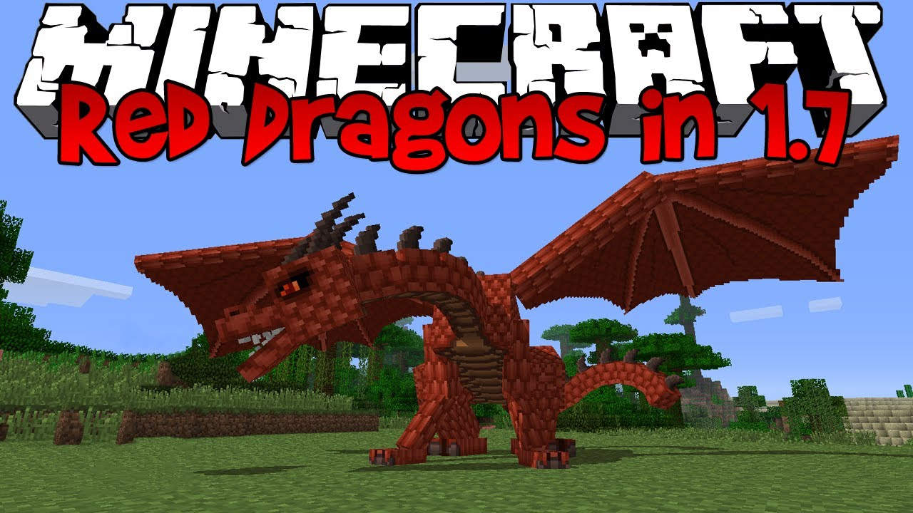how to train your dragon mod 1.7 10 download