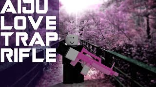 Roblox Script Showcase Episode#997/Aiju Love Trap Rifle