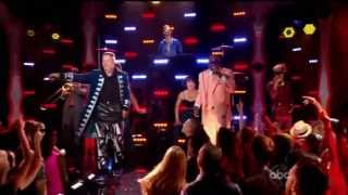 Macklemore & Ryan Lewis Ft. Wanz - Thrift Shop (Billboard 2013)