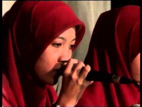Zalzalah di Festival Sholawat Al-Banjari Nurul Huda 2014