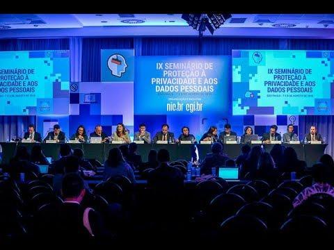 [IX Seminário de Privacidade] Coquetel de Debates sobre Conjuntura Brasileira (Áudio em Português)