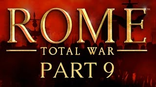 Rome: Total War - Part 9 - The Armies of Greece