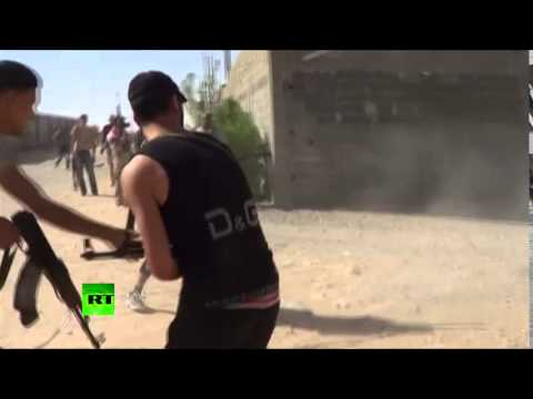 Rival Libya militias fight over Tripoli airport