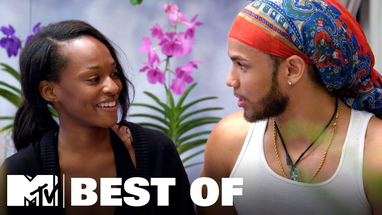 Download Couples That Are Still Together 💕 Happy Endings on Are You The One? | MTV