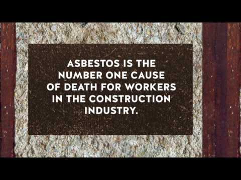Asbestos: Why Risk It?